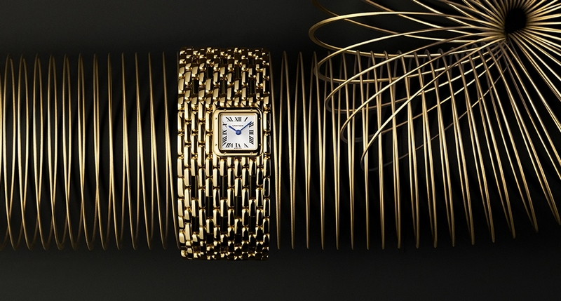 cartier watches at SIHH 2019-02