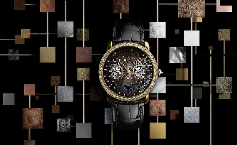 cartier watches at SIHH 2019-03