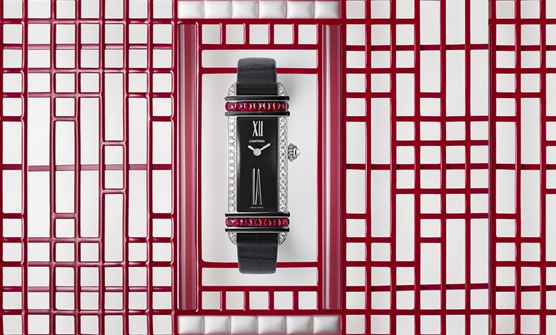cartier watches at SIHH 2019-04
