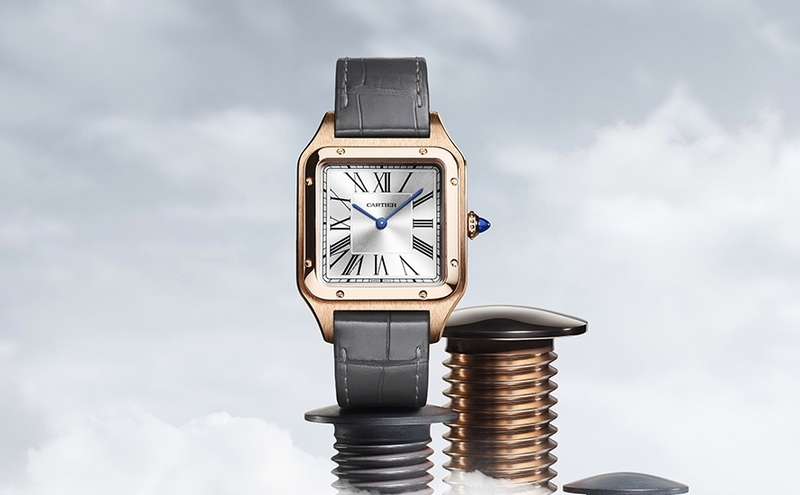 cartier watches at SIHH 2019-05