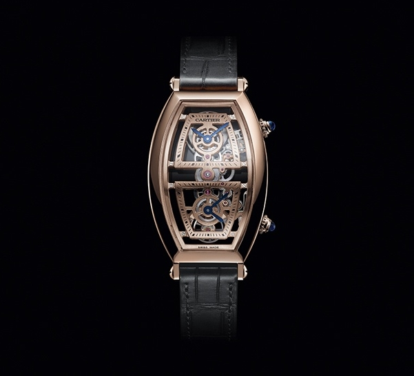 cartier watches at SIHH 2019-06