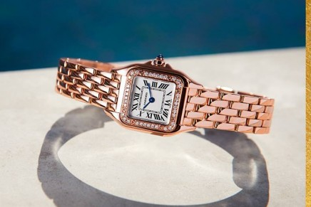 Cartier owner destroys more than £400m of watches in two years