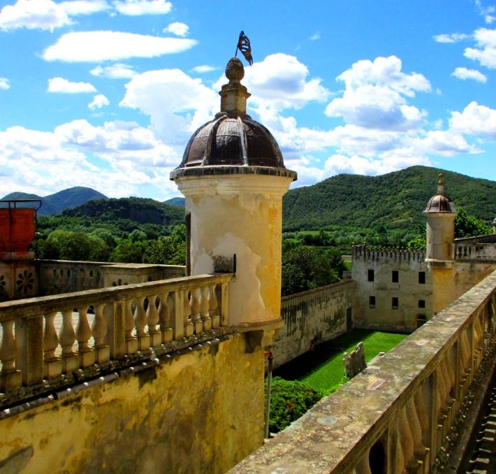 castello del catajo italy-