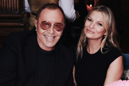 Michael Kors: 'The chicest women have a great sense of humour'