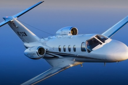 The Diamond jet cards – the ultimate in luxury jet membership