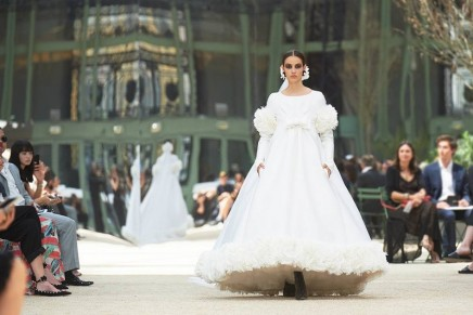 Chanel owners pay themselves $3.4bn dividend – four times company's net profit