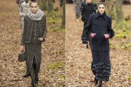 From hairclips to hiking boots: headline news for autumn/winter 2018