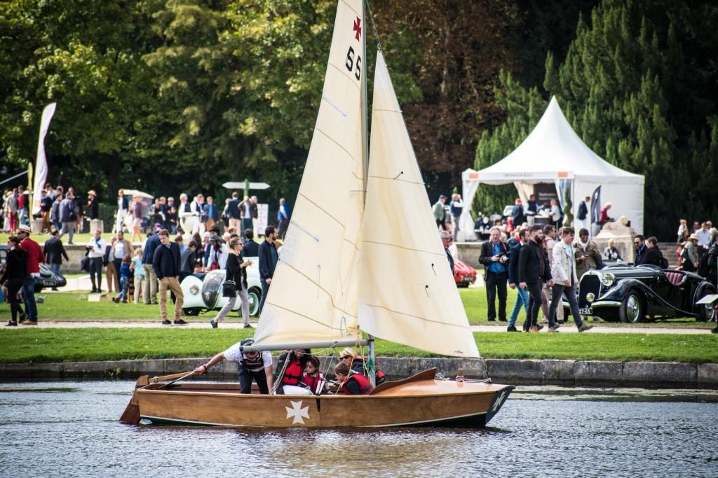 .chantillyartsetelegance 2017 sailing
