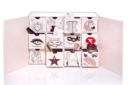 The ridiculous rise of luxury advent calendars – from £500 beauty boxes to pork scratchings