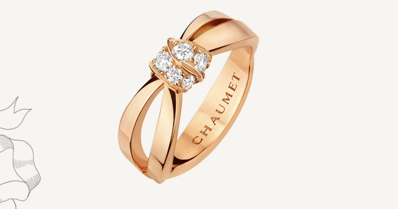 chaumet liens 2017 collection--