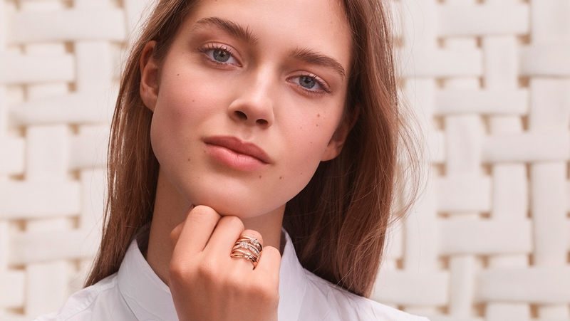 chaumet liens 2017 collection gallery