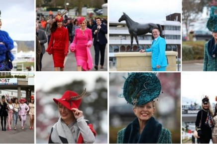 Cheltenham Festival: Gold Cup day and BHA 'anti-amateur' row – live!