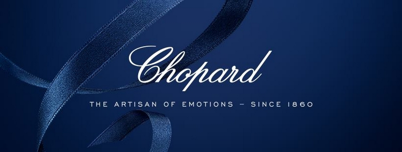 chopard the artisan of emotions