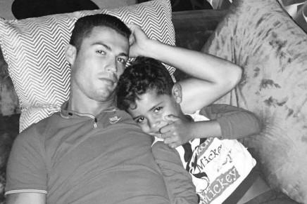 Cristiano Ronaldo film captures giant ego and strange, lonely world of being CR7