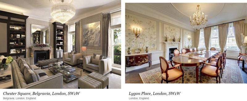 christiesrealestate london luxury properties