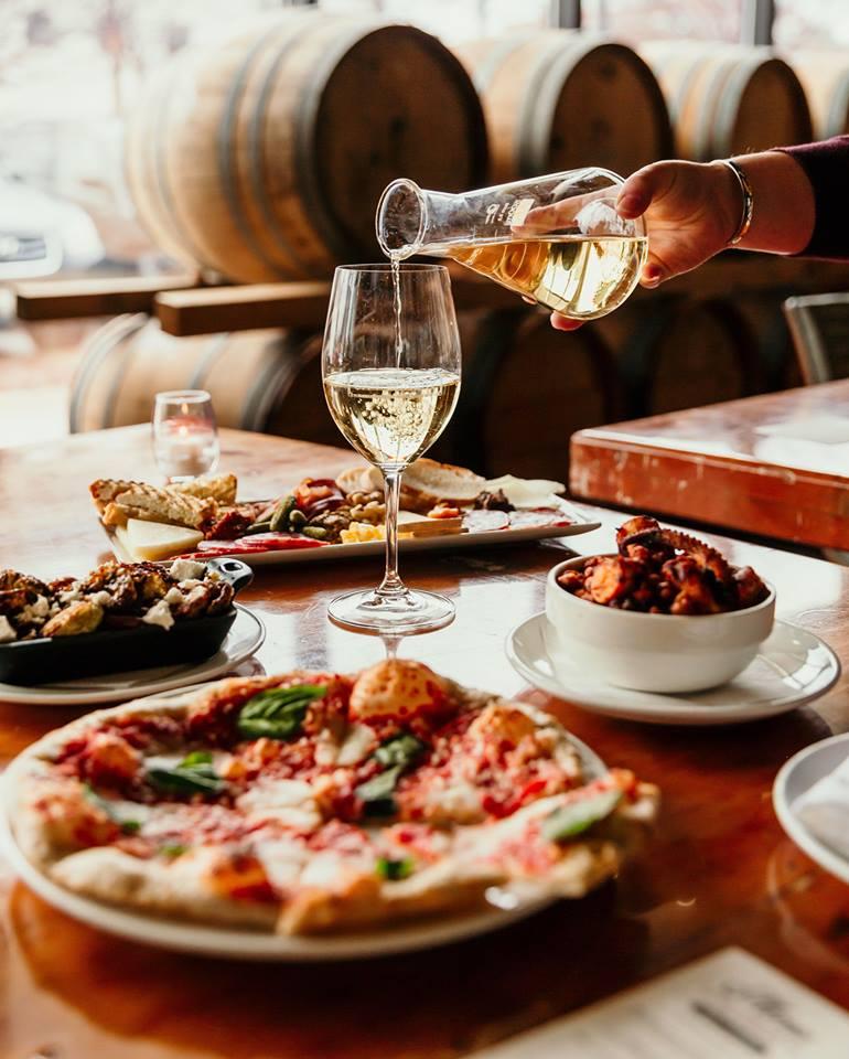 city winery NYC - 2019