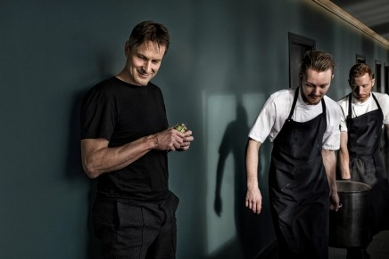Claus Meyer: the other man from Noma