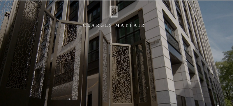 clrages mayfair
