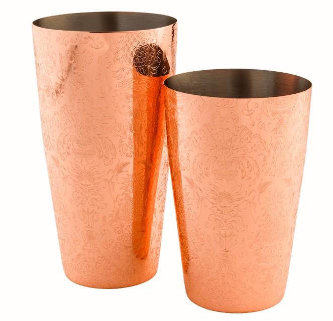 cocktail shaker gift box