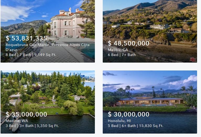 coldwellbankerluxury - luxury-properties