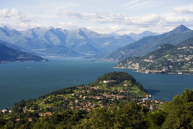 como - most stunning landscapes