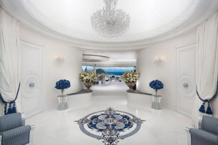 Most Wanted Luxury Home Features. What are the new luxury must-haves?