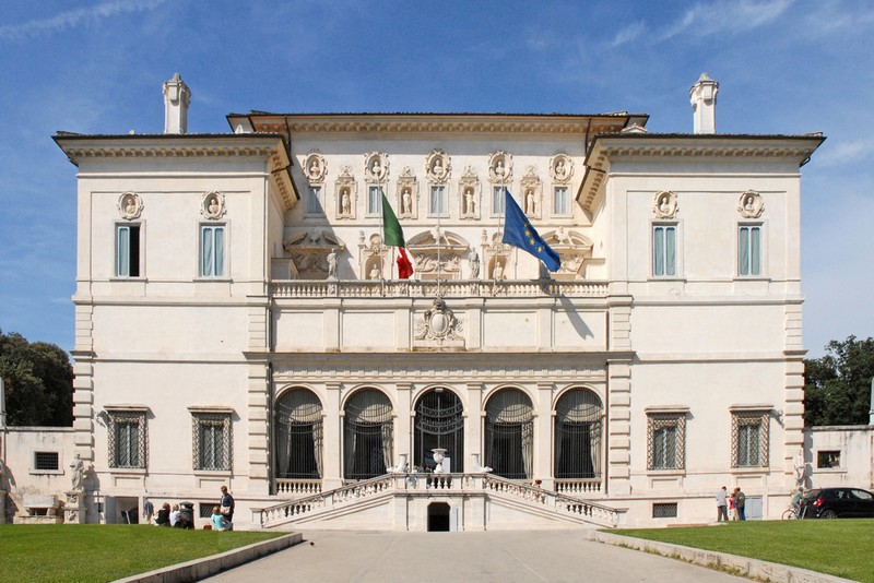 How to get the most out of your visit to the Borghese Gallery