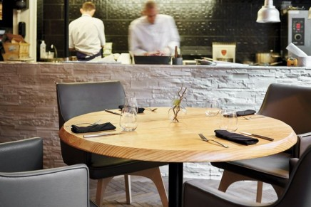 10 of the best restaurants in Bordeaux