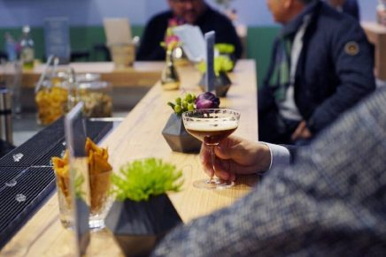 Craft drinks on everyone's lips: handmade drinks are in vogue, says ProWein 2020