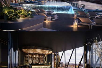 Crown Sydney to be a luxury, 6-star experience