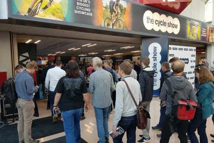 The Cycle Show 2019 preview: 'Take your pick from 200 exhibitors and 500 brands'