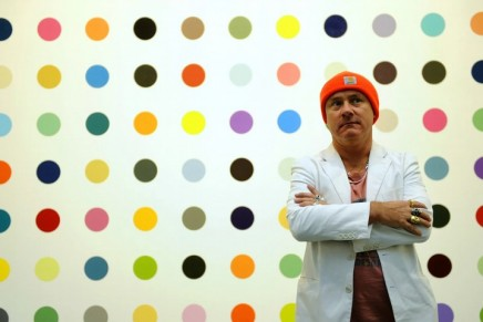 Damien Hirst and Picasso: coming soon to a National Gallery near you?