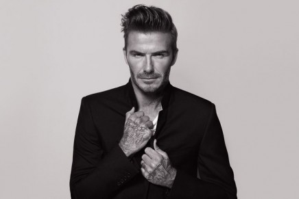 Force Supreme: The Story of My Life the new film featuring David Beckham