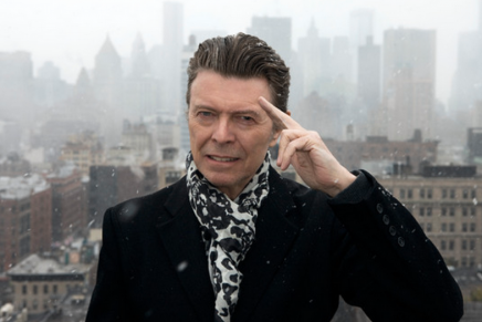 50 David Bowie moments