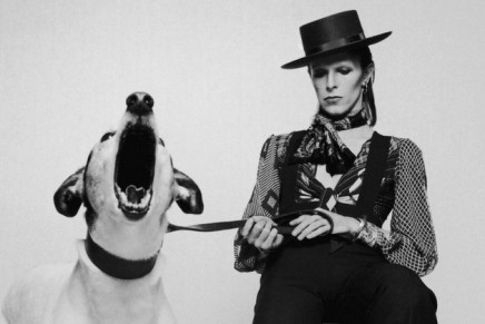 David Bowie's private art collection to be unveiled for the first time