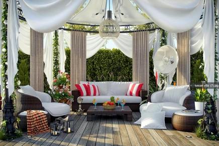 Seasonal Gardening Tips for Luxury Homeowners