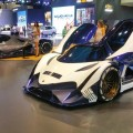 devel_sixteen dubai motor show 2017