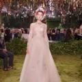 dior haute couture fashion show paris 2017