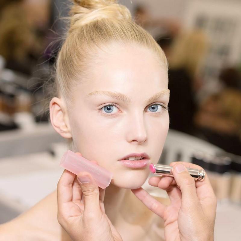 dior makeup 2016-2017