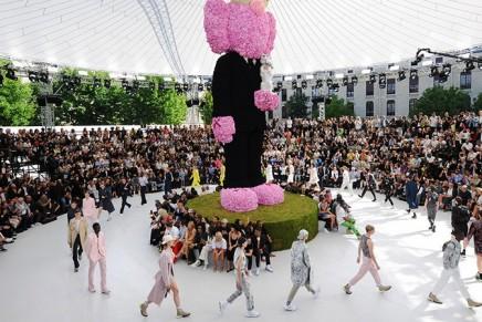 Spring/summer 2019: the key menswear trends