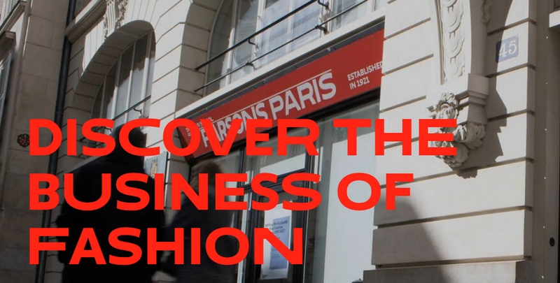 discover the business of fashion 2020