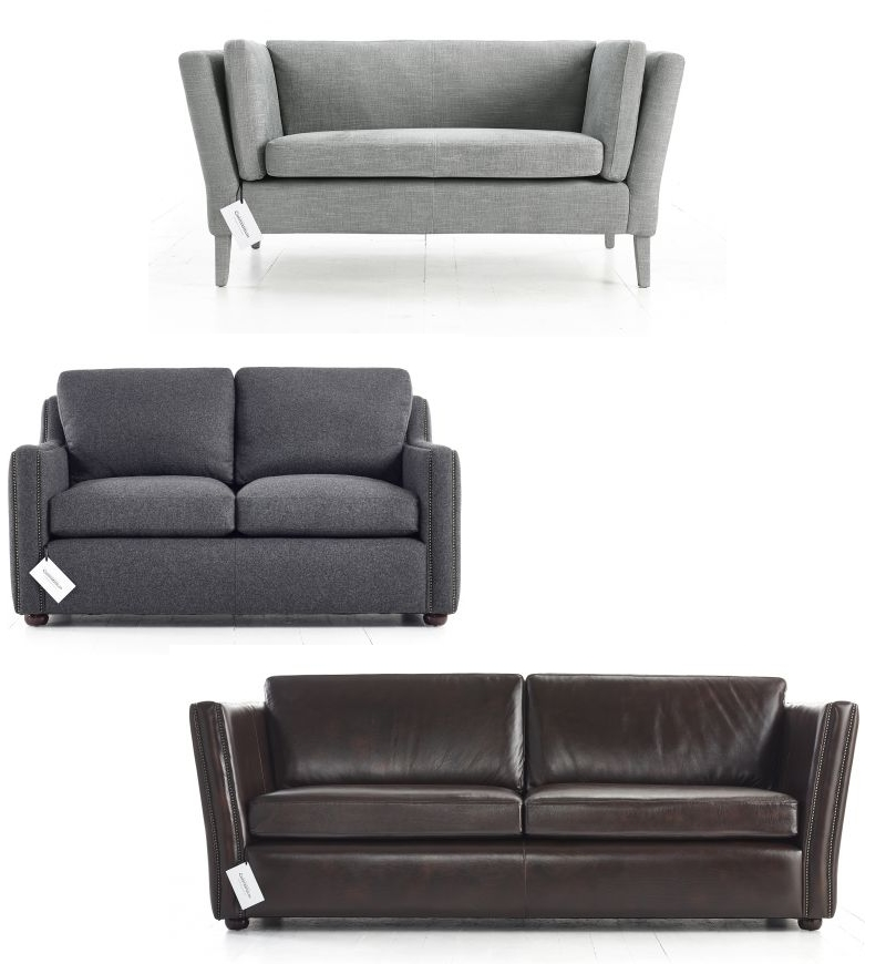 distinctivechesterfields Mid-Century Sofa