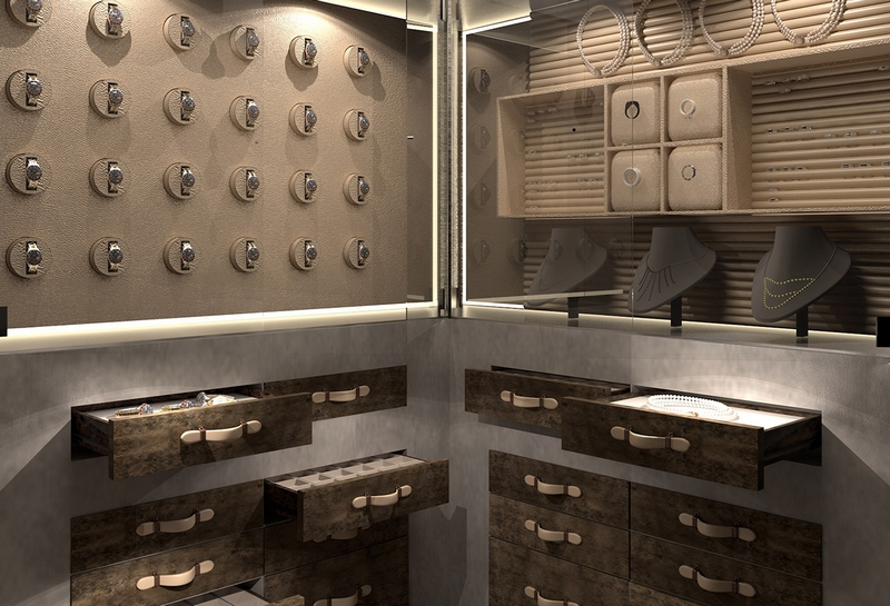 doettling luxurious Collector Rooms leave no wish unfulfilled