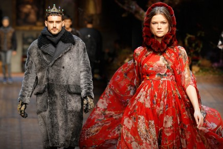 Game of Thrones hits the high street: dressing Cersei style