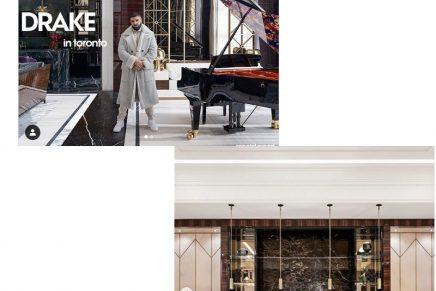 What's behind Drake's $400,000 mattress?