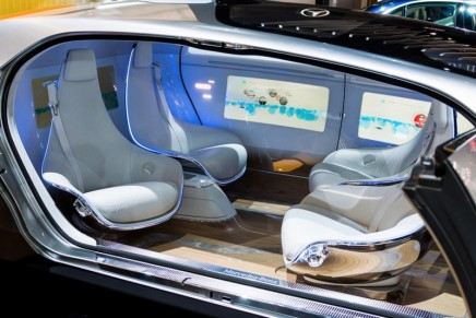 Twelve things you need to know about driverless cars