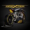 ducati draxter bike
