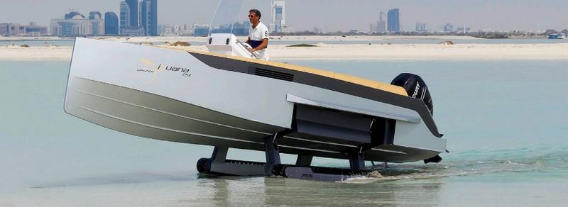 e-iguana 29 - iguana yachts experiences