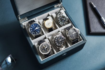 eBay launches post-sale authentication service for all high-end watches