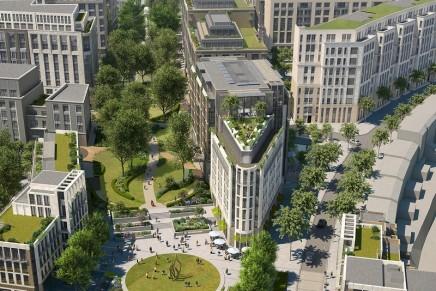 London luxury homebuilder warns of 'challenging' market conditions